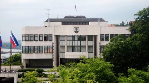 Словакия встала на сторону Чехии в вопросе высылки российских дипломатов