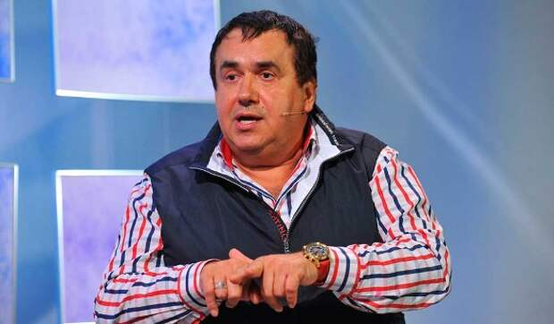 Фото: Komsomolskaya Pravda/Global Look Press/www.globallookpress.com
