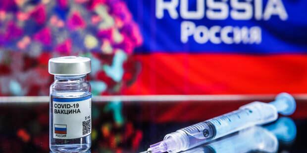 Вакцинация как разновидность войны