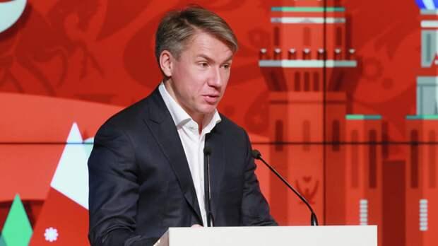 Сорокин прокомментировал перенос матчей Евро-2020 в Санкт-Петербург