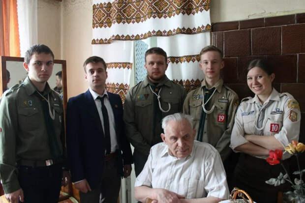 Что происходит на Западной Украине. Только факты
