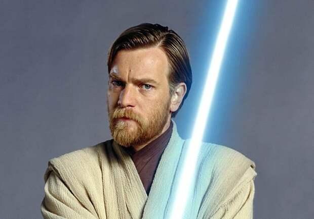 Юэн Макгрегор может снова стать Оби-Ваном Кеноби в сериале