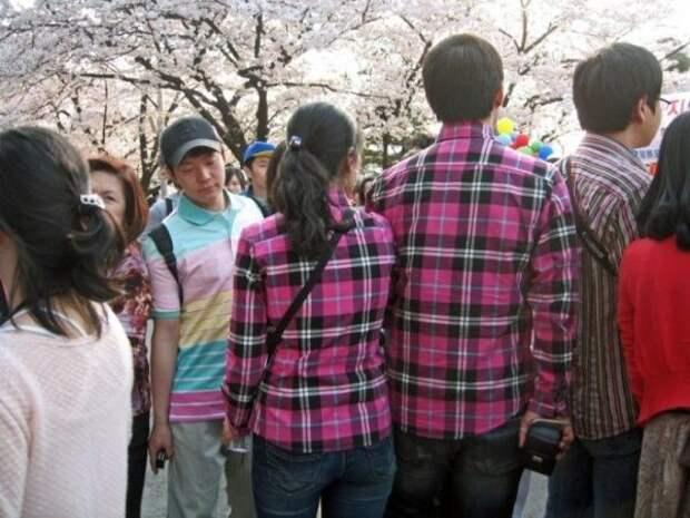 10 странных вещей в Южной Корее, которые действительно удивляют