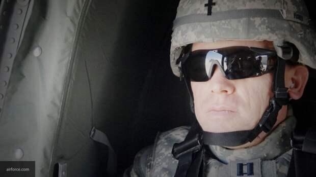Глава ВВС США допустил войну, сопоставимую со Второй мировой