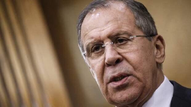 Лавров заявил о стремительном ухудшении ситуации в Афганистане