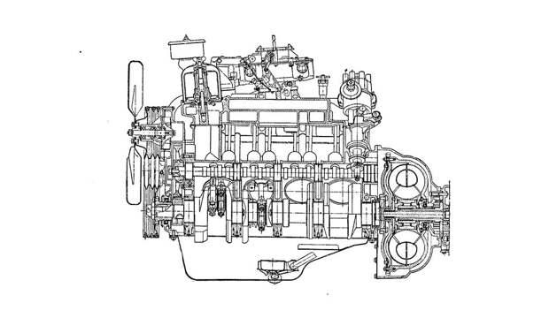 Чужая внешность, первый советский автомат и кузов универсал: мифы и факты о ГАЗ-13 Чайка