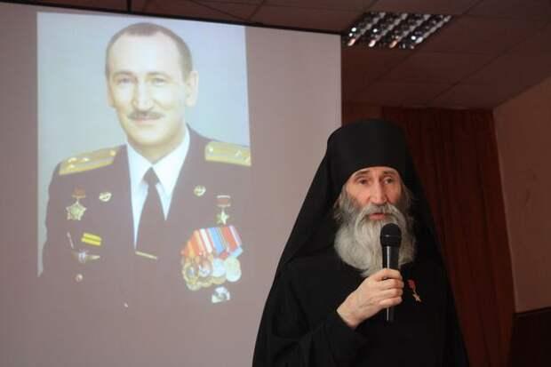 Отец Киприан (Бурков): «Я очень благодарен Богу за то, что служил в Афганистане»