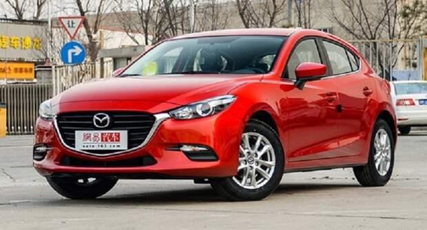 Mazda будет предлагать полный привод AWD в качестве базовой опции