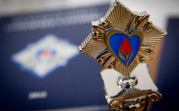 Двое подростков из Сарапула удостоились награды «Горячее сердце», один из них – посмертно