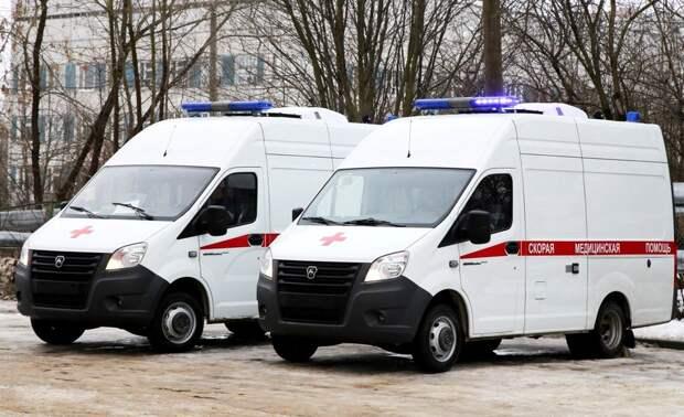 В Златоусте при взрыве газового оборудования на заводе погиб отец шестерых детей