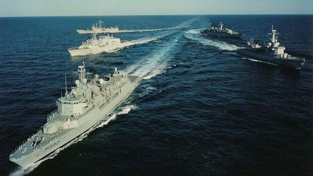 Baijiahao: ответ Москвы на провокации НАТО в Балтике вызвал нервную реакцию Запада