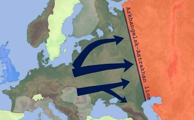 Роковая дата: Почему на Россию дважды нападали 22 июня