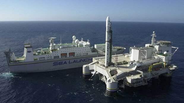 S7 Space переманила главного конструктора ракет у РКК «Энергия»