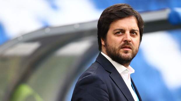 Ушедший из «Зенита» Рибалта получил руководящую должность в «Парме»