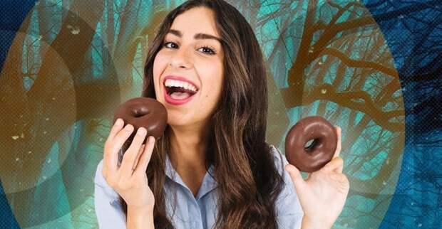 При каких заболеваниях тянет на сладкое