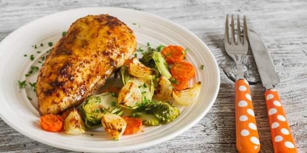 Готовим сочное куриное филе в духовке (3 интересных рецепта)