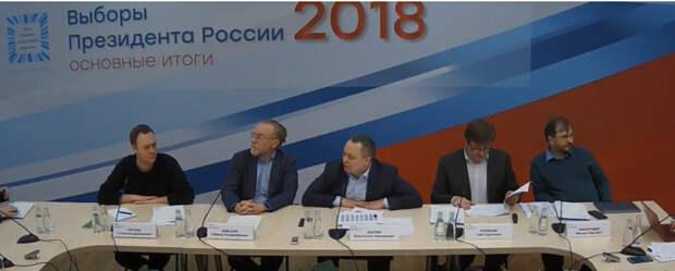 Выборы 2018: Общие тенденции, явка и рекорды электоральной активности в Крыму 2