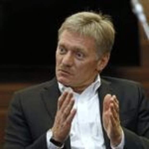Песков рассказал о главной ошибке Зеленского, «резанувшей» сердце Владимира Путина