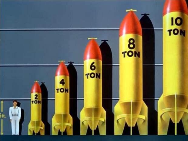 Перспективные бомбы по Диснею - «Большой хлопок» Барнса Уоллеса   Военно-исторический портал Warspot.ru