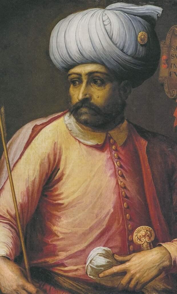 Османский секстинг: читаем интимную переписку султанов