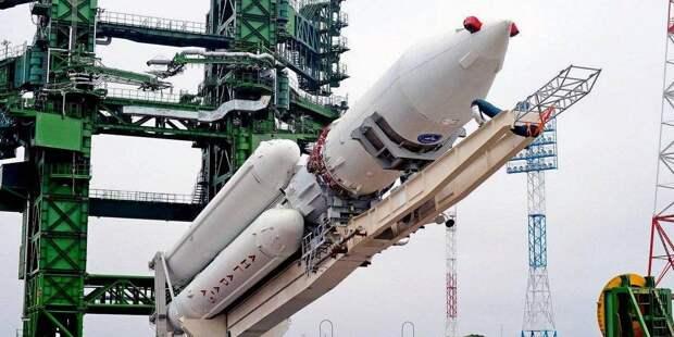 Ракета «Ангара-А5П» для пилотов будет создана к 2024 году