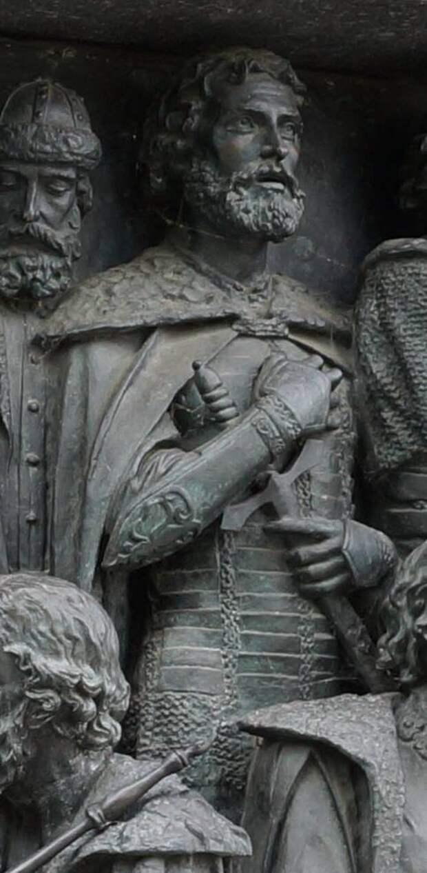 Павел Корин. «Александр Невский». Неразрешимая задача мятущейся души