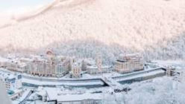Горный курорт «Роза Хутор» стал генеральным партнером международного маркетингового конкурса «PROбренд»-2021