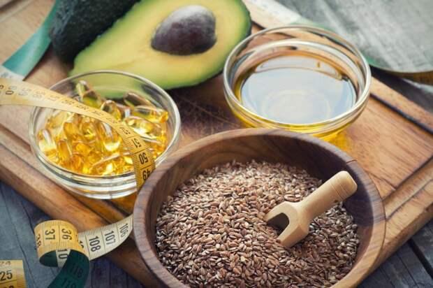 Как правильно пить льняное масло, которое снижает уровень холестерина