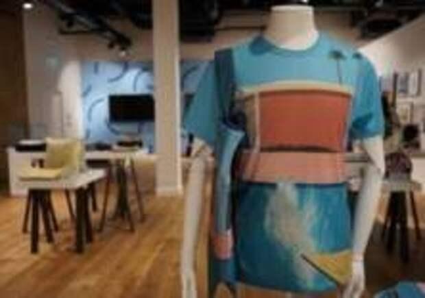В лондонском аутлете открылась музейная лавка Tate