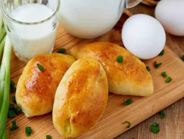 Пирожки «Пятиминутки»: рецепт, который я узнала от генеральского повара!