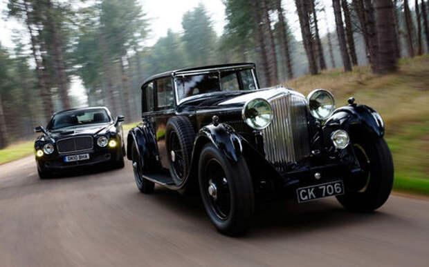 Подержанная роскошь: автомобили лакшери с пробегом набирают популярность