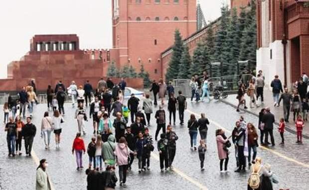 Россияне массово захотели в социализм (опрос)