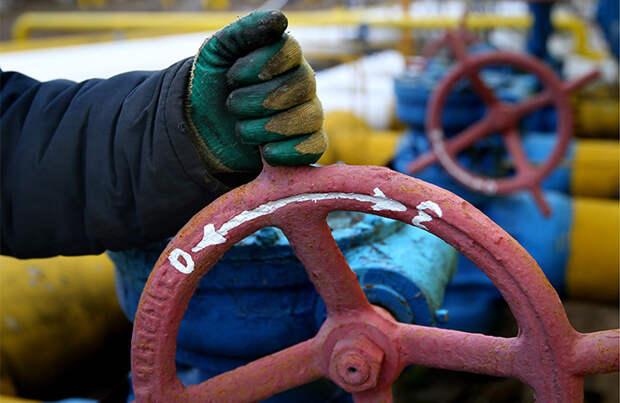 Шведский суд отклонил апелляцию «Газпрома» по спору с «Нафтогазом»