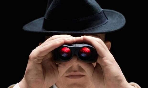 ШПИОНОМАНИЯ Как на Западе под каждым кустом находят «агентов Кремля»