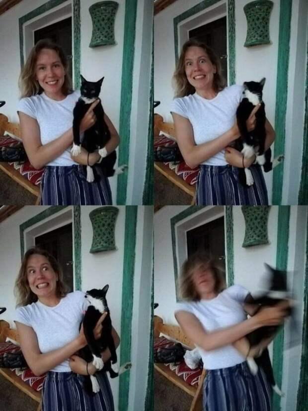Забавные фото приколы и смешные картинки для улыбки и позитива