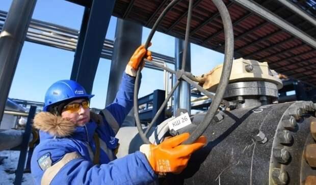 На3,2% снизила добычу нефти «Газпром нефть» за7 месяцев 2020