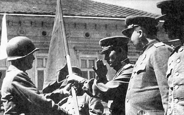 Как Василий Маргелов в одиночку заставил сдаться 32 тысячи эсэсовцев