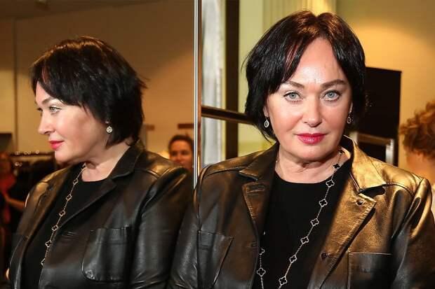 """61-летняя Гузеева стала новой ведущей """"Дома-2"""""""