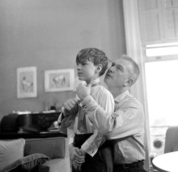 Ключевая роль: как отношения с отцом влияют на жизнь мужчины