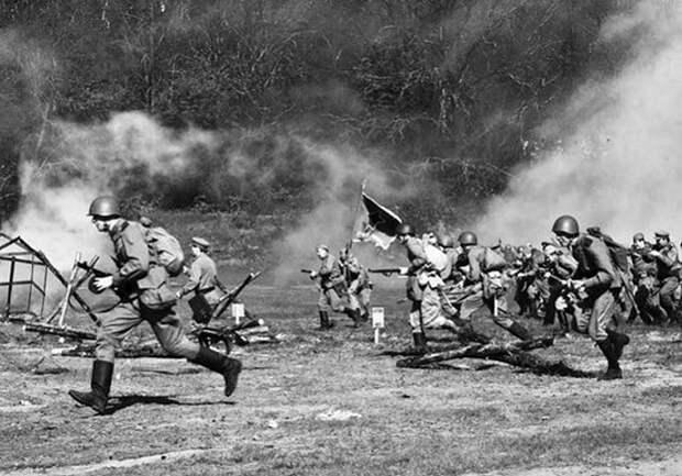 Какие советские дивизии 22 июня 1941 года выбили немцев с территории СССР