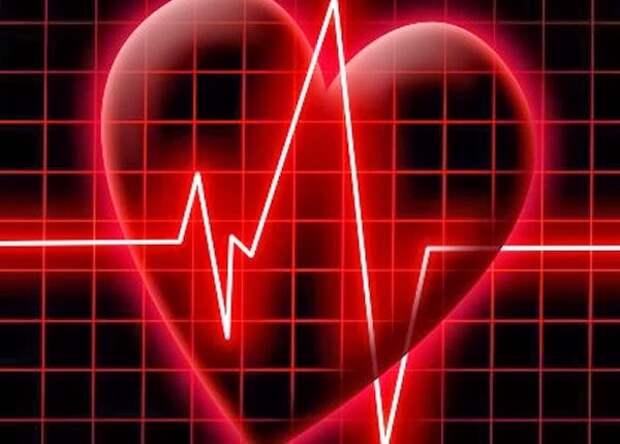 Народные средства лечения болезней сердца