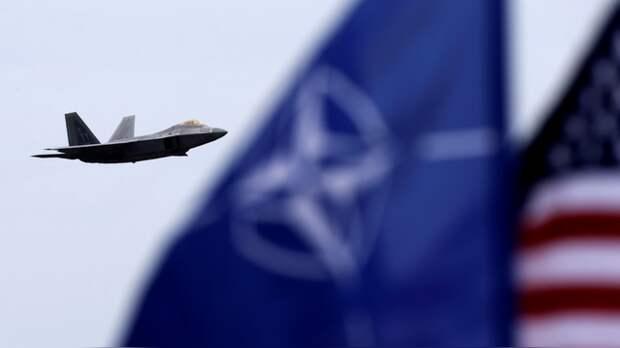 National Interest: Конфликт США и России в сирийском небе - вопрос времени