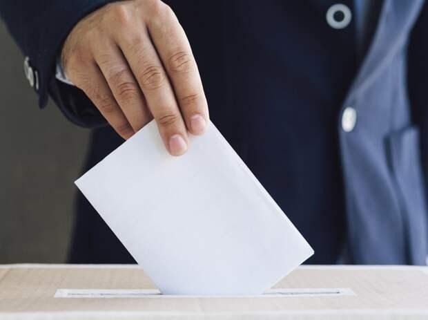 Календарь выборов-2021