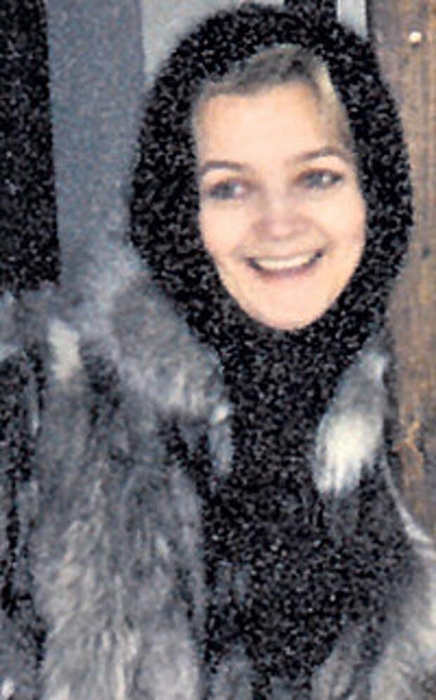"""Как менялась Александра (актриса Наталья Вавилова) из фильма """"Москва слезам не верит"""" с течением времени."""
