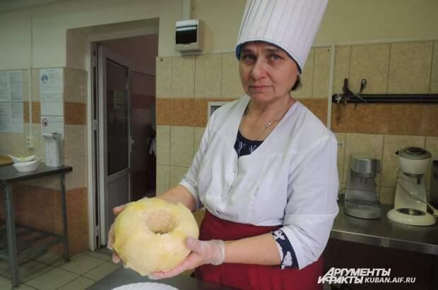 Постно – это вкусно! Мастер-класс по приготовлению овощных блюд
