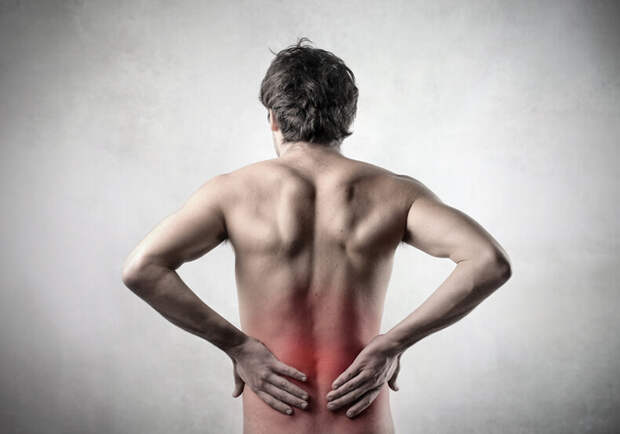 Боль в спине: как облегчить приступ с помощью дыхательных упражнений