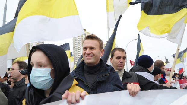 Могут ли сосуществовать в Навальном две сущности одновременно?
