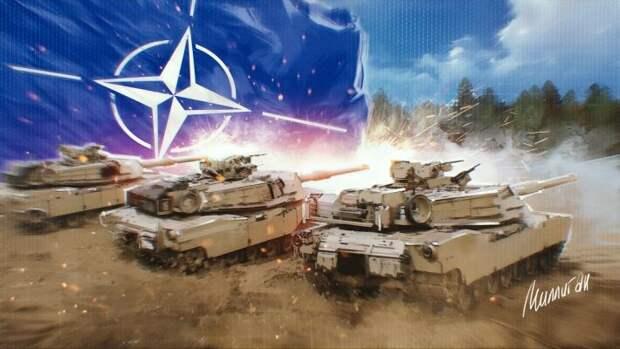 Действия Эстонии могут обострить отношения РФ и НАТО