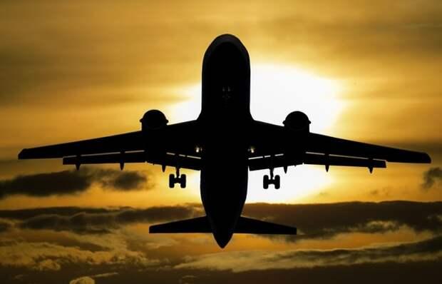 Россия откроет авиасообщение с еще четырьмя странами