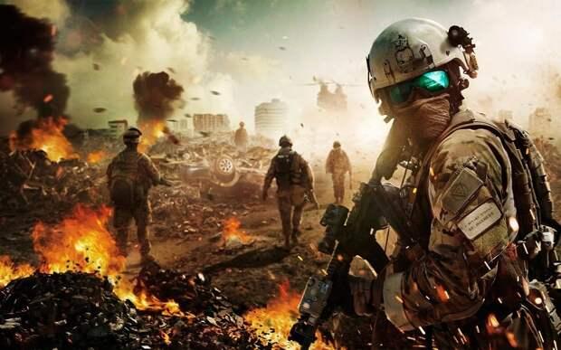 В США предрекли войну с сильным государством и колоссальными потерями
